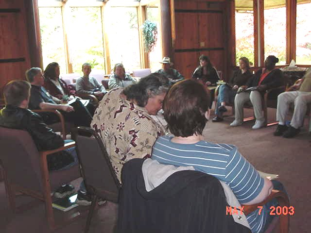 2003 WSASEA Conference Round Table